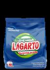 Ecopack Detergente Lagarto Oxigeno Activo 12 Dosis
