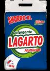 Detergente Lagarto Multiusos 10kg