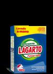 Detergente Lagarto Fuerza Total Mano 400gr
