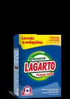 Detergente Lagarto Fuerza Total Máquina 6 Dosis