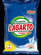 Detergente Lagarto Oxigeno Activo 6 Dosis