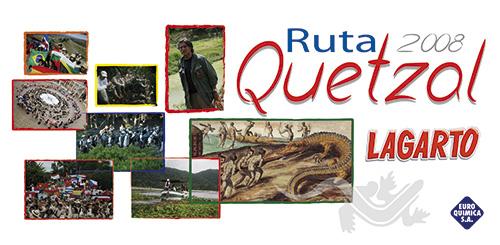 2008---Ruta-Quetzal