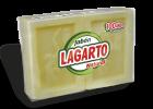 Jabón Lagarto Natural 2X150 gr