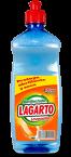 Abrillantador Lagarto Lavavajillas 550ml