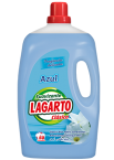 Suavizante Lagarto Clásico Azul 50 lavados