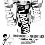1964 - Anuncio Desengrasante
