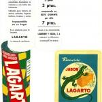 1965 - Desengrasante Abrillantador + Vale Descuento