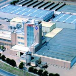 2004 - Zaragoza - Centro de Producción - Nueva planta de jabones