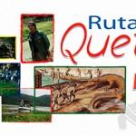 2008 - Ruta Quetzal