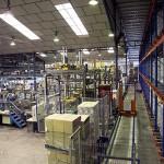 2011 - Toledo - Nuevo Almacén Inteligente