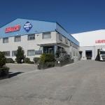 Fábrica de Illescas - Toledo