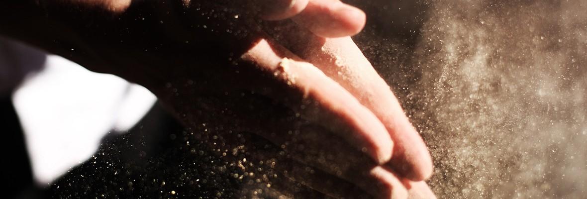 6 Usos desconocidos de los polvos de talco