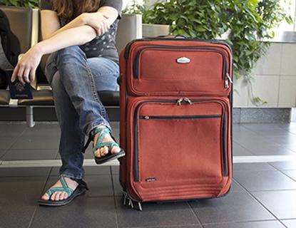 11 Consejos para hacer la maleta y que quepa todo