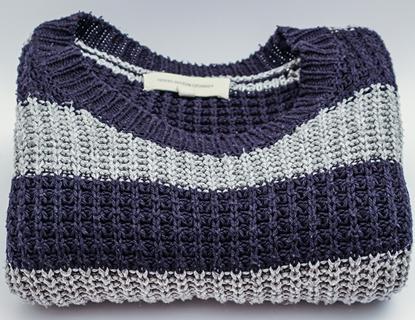 Cómo conseguir que un jersey de lana no se estropee