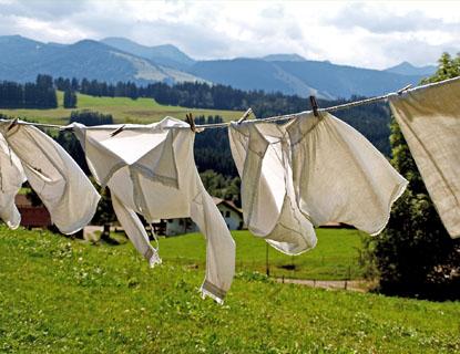 Consejos para que la ropa dure más tiempo