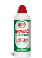 Amoniaco con Detergente 750ML
