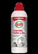 Limpiador Cacerolas 750ML