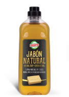 Jabón Lagarto Natural Líquido 1L