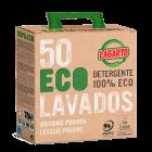 Detergente Eco 50 Lavados
